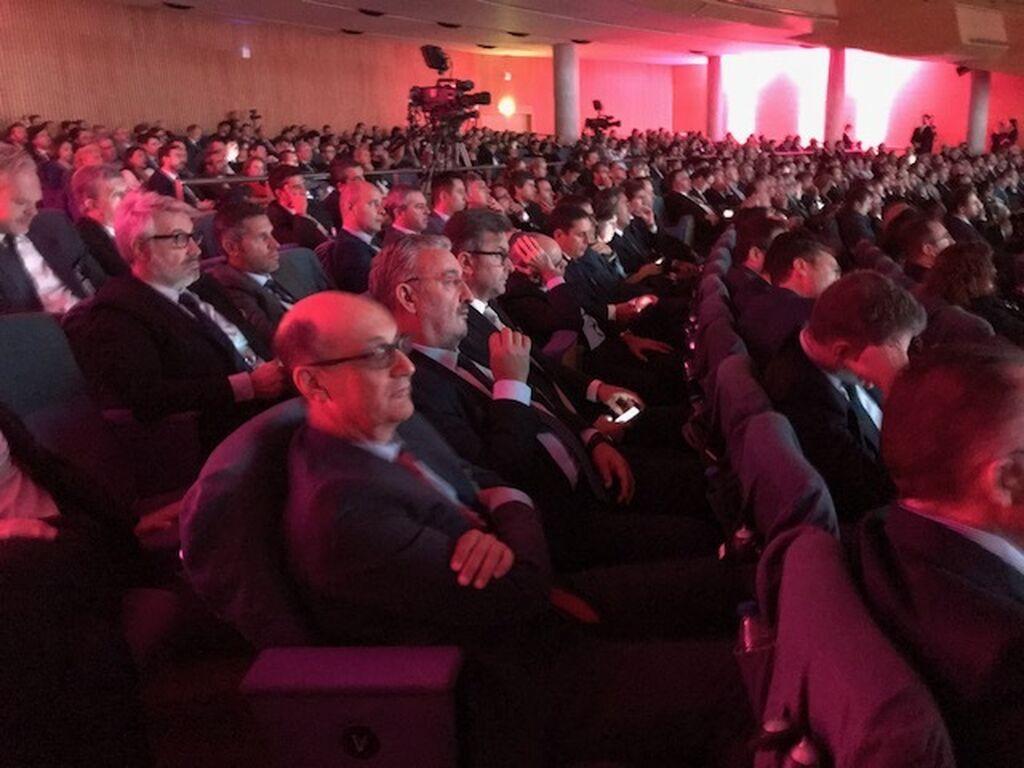 El Congreso Aecoc 2017, con más de 1.000 empresarios