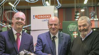 Eroski impulsa la carne de conejo producida en Euskadi