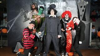 Halloween a lo grande en los centros de Carrefour Property