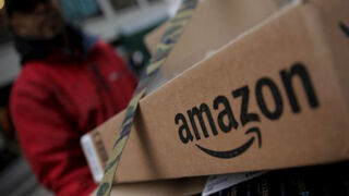 Amazon lanzará en breve su propio servicio de paquetería