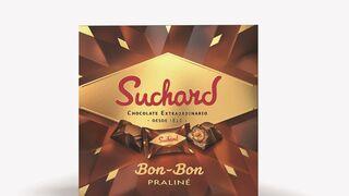 Suchard Bon-Bon busca conquistar en esta Navidad