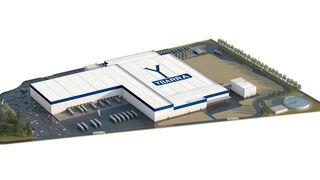 ID Logistics gestionará el nuevo centro de Grupo Ybarra