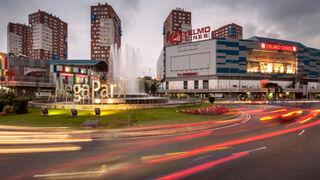 Lar España compra la zona de ocio de Megapark Barakaldo