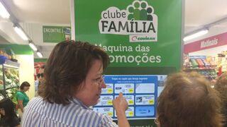 El Club Familia de Covirán llega a sus tiendas de Portugal