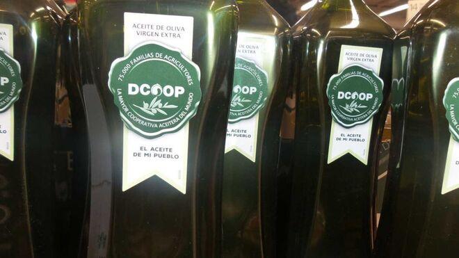 Dcoop refuerza su presencia en Estados Unidos