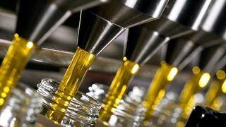 Las exportaciones de aceite de oliva superan los 2.000 M€