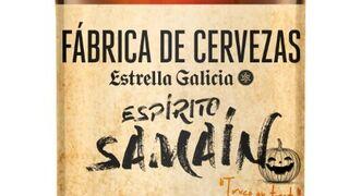 Estrella Galicia se suma a la tradición del Samaín Celta