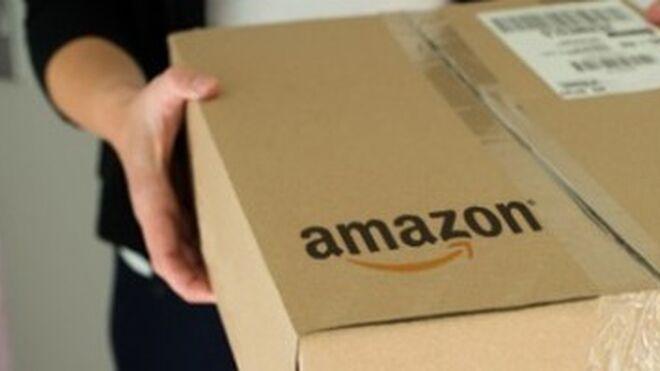 """El Cyber Monday de Amazon, un """"récord de pedidos"""""""