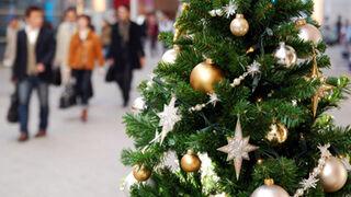 Más empleo en Navidad en el gran consumo que hace un año