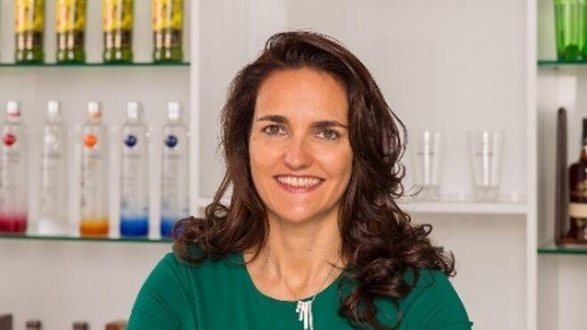 Sara de Pablos, nueva directora general de Diageo en España