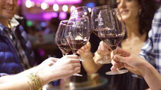 ¿Tapas y vino de Rioja?... en la ruta de El Corte Inglés