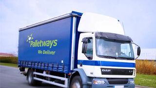 Palletways Iberia potencia su lado exprés