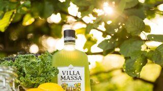 Zamora Company ya es dueña del limoncello Villa Massa