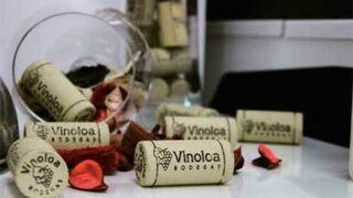 Corporación Vinoloa despunta en el área logística