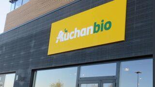 Abre el primer Auchan Bio