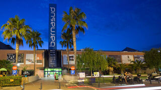 Meridia Capital compra el centro comercial Barnasud