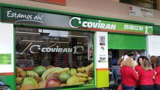 La sonrisa de Covirán: más cuota,  ventas y beneficio