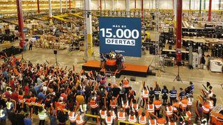 Amazon se inventa por el Black Friday dos semanas de ofertas