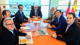 Grupo Andros potenciará su planta de yogures de La Serna