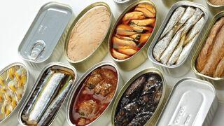 Las conservas de pescado, un desafío para la MDF
