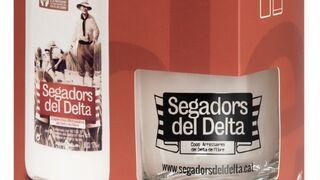 Segadors del Delta viste de etiqueta a su licor de crema