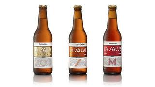 Mahou eleva su participación en la cervecera vasca La Salve