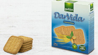 Revés para Gullón: no podrá registrar su marca Darvida