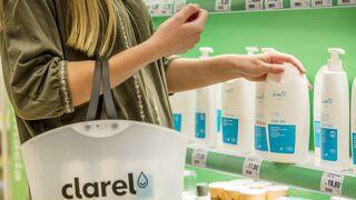 Las marcas de Clarel hacen la maleta con Amazon