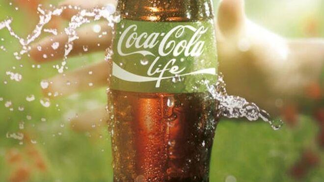 Coca-Cola dará en 2018 una nueva oportunidad a la stevia