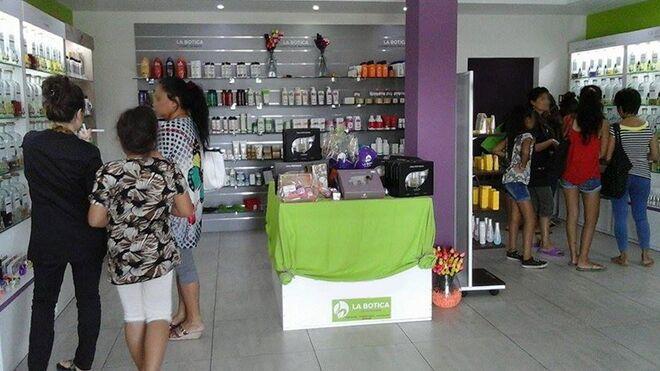 La Botica de los Perfumes abre su primera tienda en Oceanía