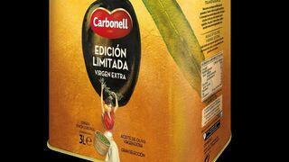 Nueva edición limitada de Carbonell en lata coleccionable