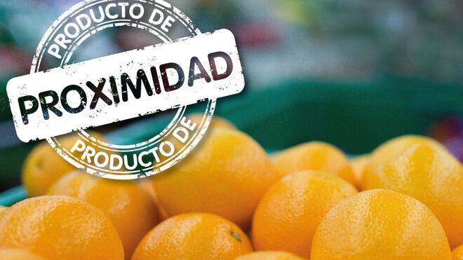 Trazabilidad alimentaria vía app