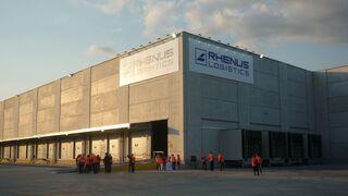 El Grupo Rhenus abre una nueva delegación en Roma