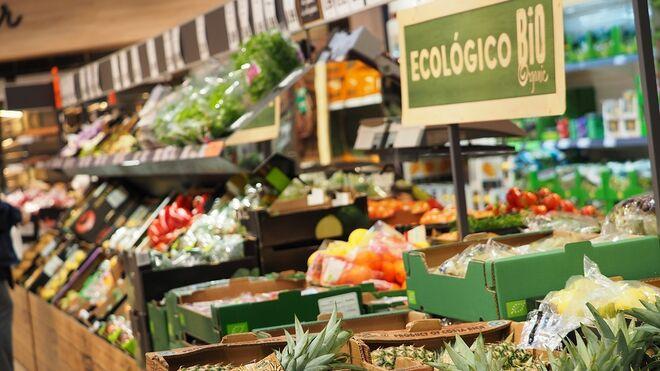 Lidl, Aldi y Dia crecen más que nadie en alimentos ecológicos