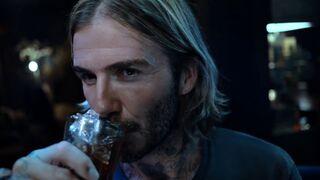 David Beckham da marcha atrás en lo nuevo de Haig Club