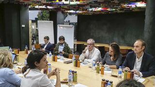 Calidad Pascual debate en torno a la innovación abierta