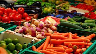 Precios abusivos en hortalizas: 51 expedientes abiertos