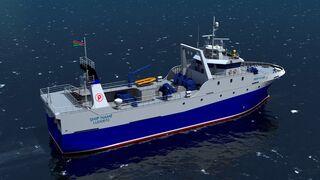 Nueva Pescanova construirá sus nuevos barcos en Galicia