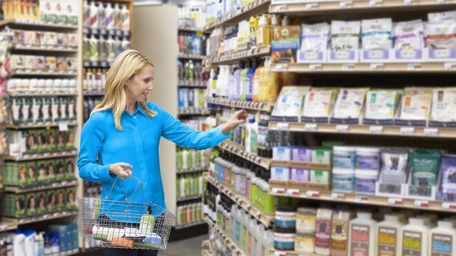 Sanidad y la industria buscan reducir azúcar en los alimentos