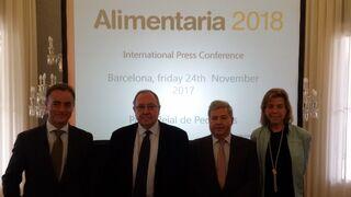Alimentaria 2018, fiel a Barcelona y más internacional