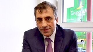 Alfredo Arbeloa sustituye en Grupo AN a Jesús Sarasa