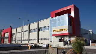 Ferrero Rocher cambia el gasóleo por la biomasa