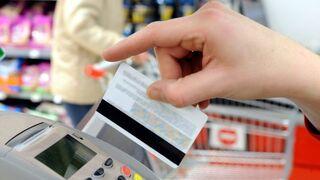 6 de cada 10 comercios ya admiten el pago con tarjeta