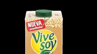 Vivesoy lanza su nueva bebida de espelta