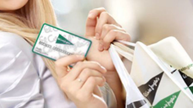 El Corte Inglés planea llevar su tarjeta a otros comercios