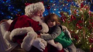 Intermarché se la juega y pone a dieta a Papá Noel