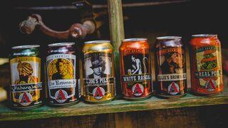 Mahou San Miguel entra en la cervecera Avery Brewing