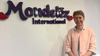 Mondelez tiene nueva 'jefa' del negocio de postres en España