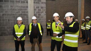 La Salve vuelve a Bilbao con su fábrica 40 años después