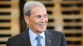 Fallece Belmiro de Azevedo,  líder histórico de Sonae